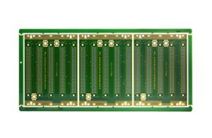Heavy Copper PCB 105um
