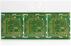 Tg170 FR4 HASL Heavy Copper PCB For Plane Transformer