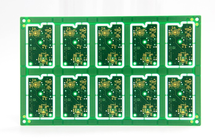 Quick Turn Prototype Customization Fast Delivery Special PCB