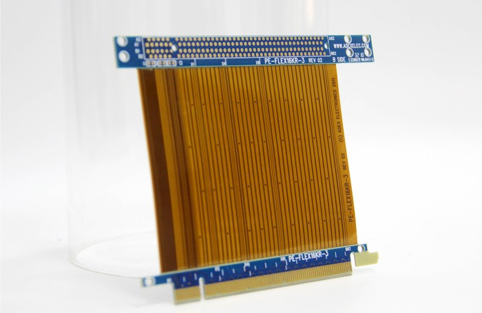 OEM Polyimide Flex Pcb Prompt Delivery