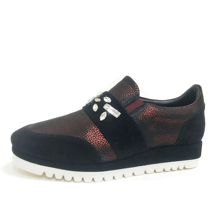 The Best Casual Sneakers Womens Leather Walking Shoes