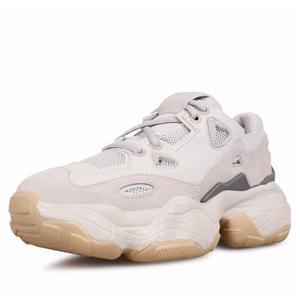 여성을위한 편안한 신발 스포츠 짧은 추 누키 뒷굽 보행 구두