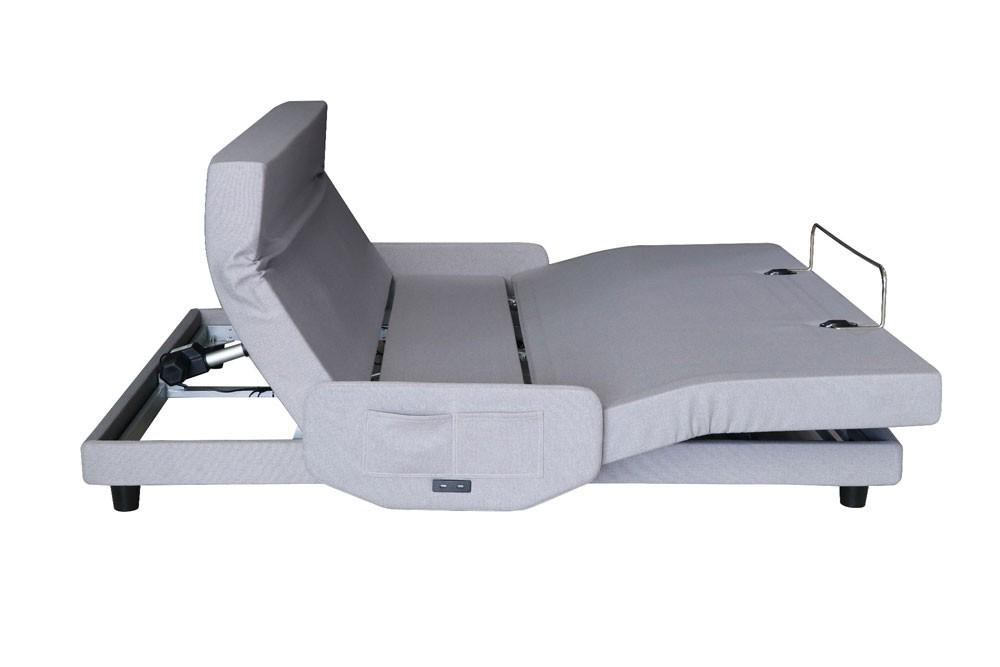 Supply Foot Cycles Wall Hugger Nightlight Adjustable Bed King Size