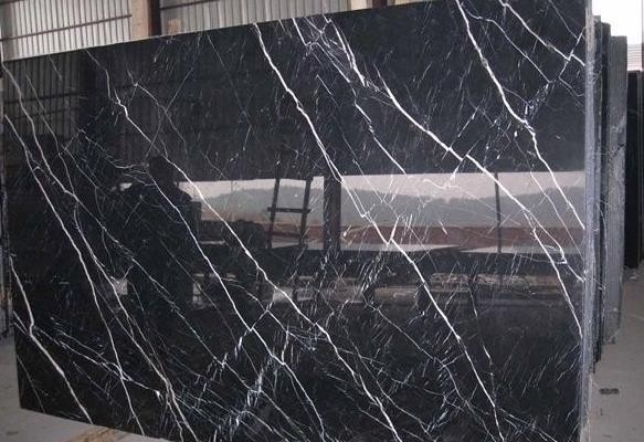 Black Marquina Marble Manufacturers, Black Marquina Marble Factory, Supply Black Marquina Marble