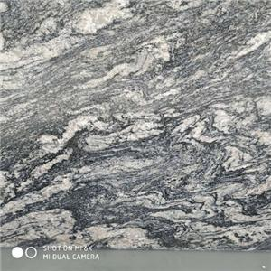 China Juparana And Paradiso Granite