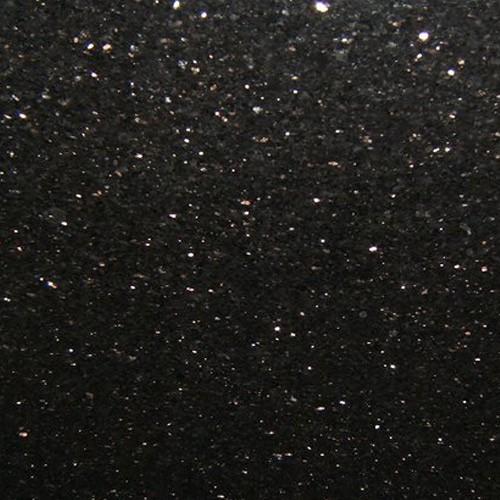 Black Galaxy Granite Slabs & Tiles