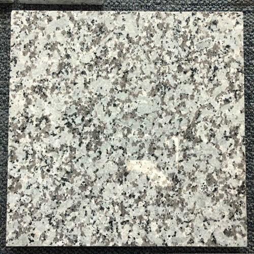 New Granite 655 stair flooring