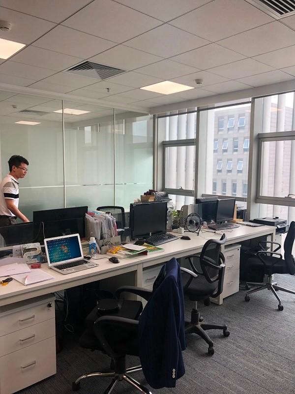 Office Environment-xiamen Headquarters