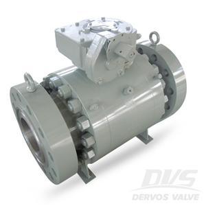 8-инчов 900 LB RTJ Кран клапан ASTM A105