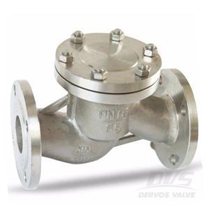 Болтов клапан за отваряне на буталото PN16 Неръждаема стомана