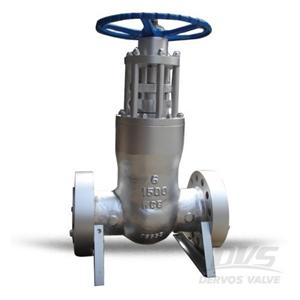 Затварящ клапан за уплътнение на капака 6 инча 1500 LB RTJ