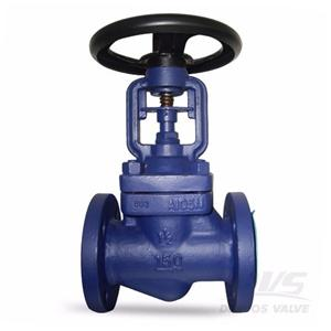 Повдигащ се уплътнителен клапан 1,5 инчов 150LB кована стомана