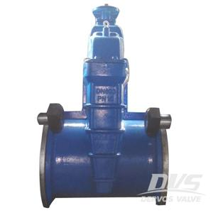 GGG50 DN600 PN10 Resilient Gate Valve Soft Seal