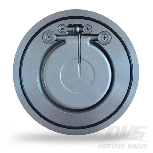 Single Disc Swing Check Valve 6 Inch 150LB Wafer