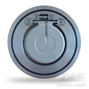 Single Disc Swing Check Valve 6 Inch 150LB Wafer