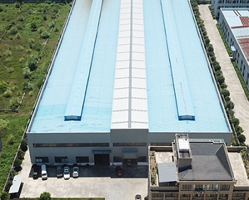 Manufacturing center
