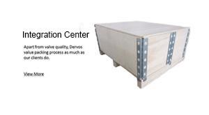 Integrációs Központ
