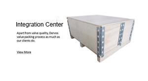 Integration Center