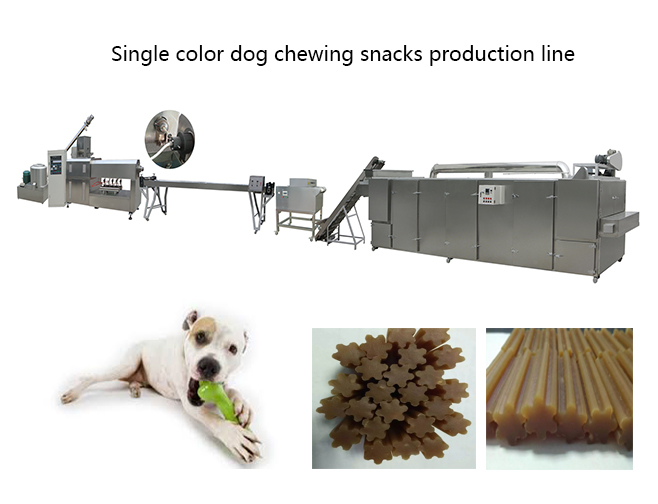 Sales Brands Stainless Steel Dog Chewing Pet Food production Make Machines Quotes