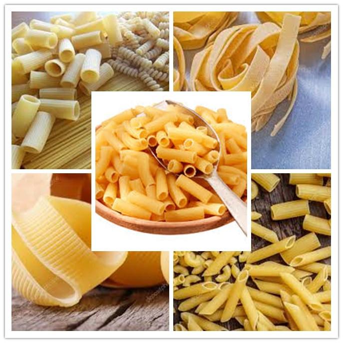 pasta macaroni making machine