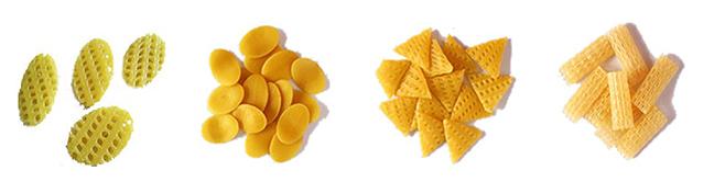 3d snack pellet food machine