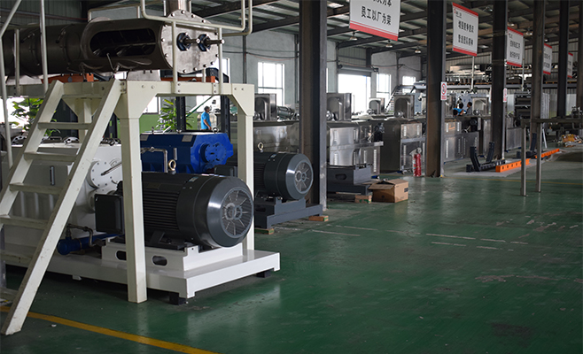 aquatic floating fish feed machine price