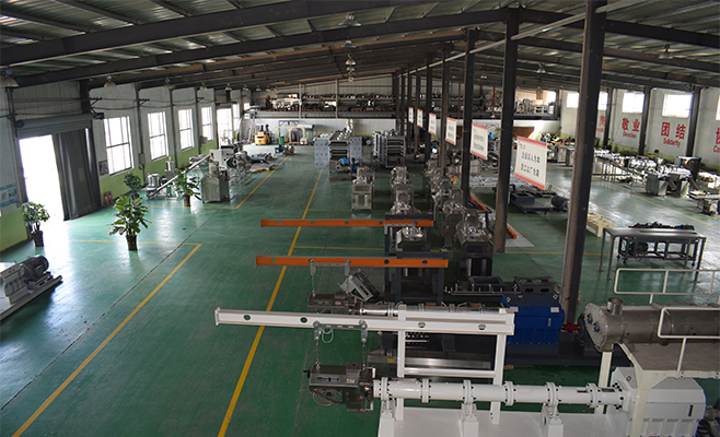 Custom Quality Stainless Steel instant Extruded Nutrition Rice Making Machine Manufacturers