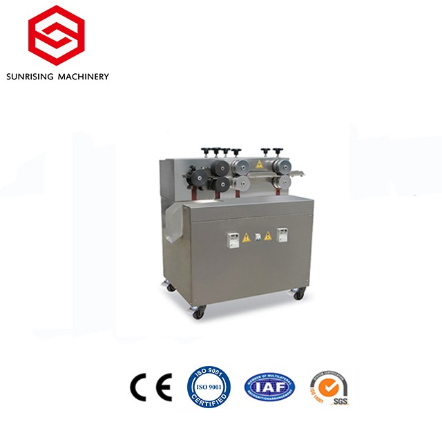 Automatic Extruded Core Filling Snack Food Machine Manufacturers, Automatic Extruded Core Filling Snack Food Machine Factory, Supply Automatic Extruded Core Filling Snack Food Machine