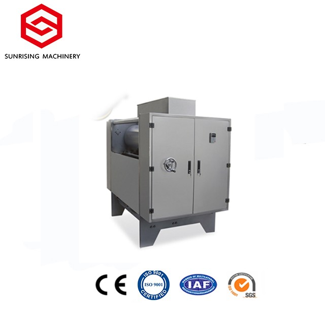High Quality Sales good taste Breakfast Cereal Corn Flakes Snack Food Extruder Machine Company