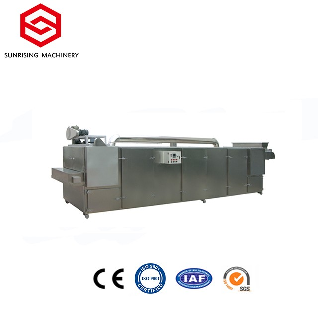 China Sales full automatic nutritional rice food machine,Extruded Nutritional Artificial Rice Food Machine Factory