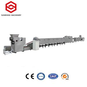 Fried Small Instant Noodle Making Machine
