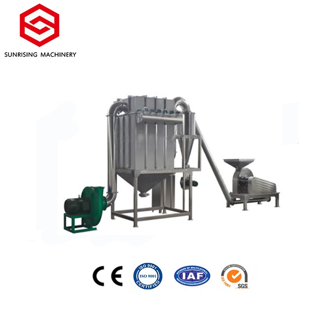 Produce Buy ce certification chemical Automatic Corn Cassava Modified Starch Extruder Machine Price