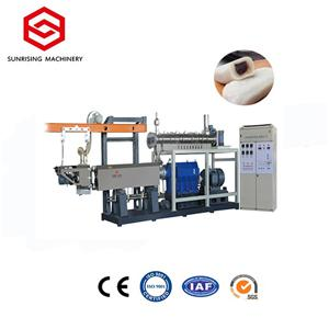 Peanut Butter Core Filling Snacks Food Making Machine