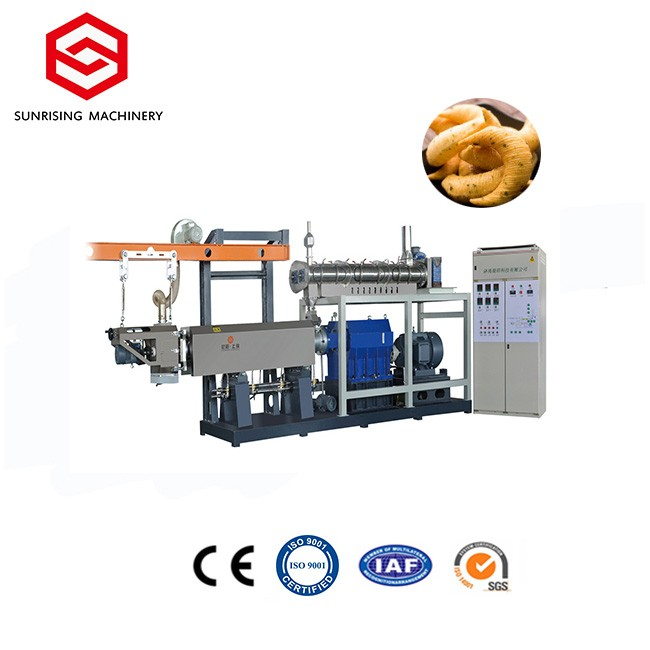 Best Quality low energy Corn Flour Bugles Chips Tortilla Doritos Machinery Price