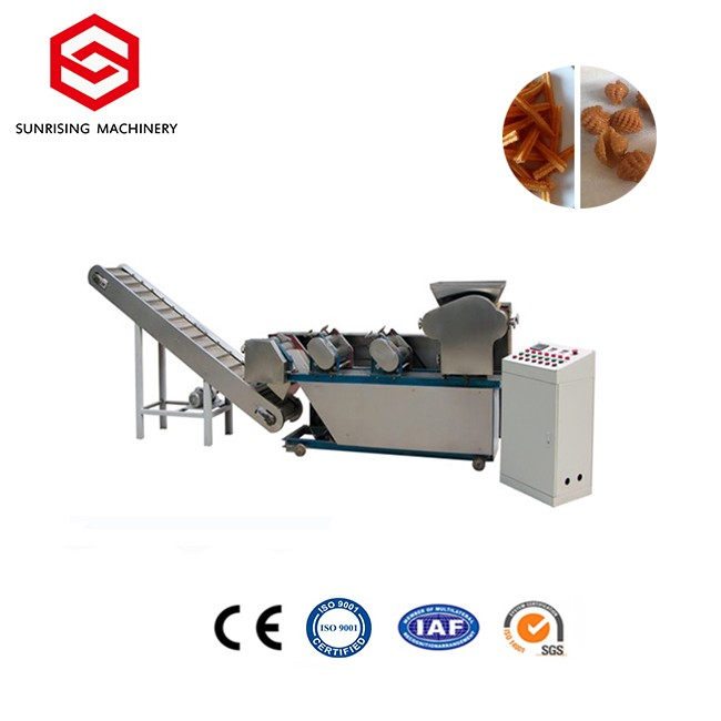 Automatic Frying Flour Snack Food Processing Machine Manufacturers, Automatic Frying Flour Snack Food Processing Machine Factory, Supply Automatic Frying Flour Snack Food Processing Machine