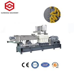 Mini Macaroni Pasta Food Extruder Making Machine