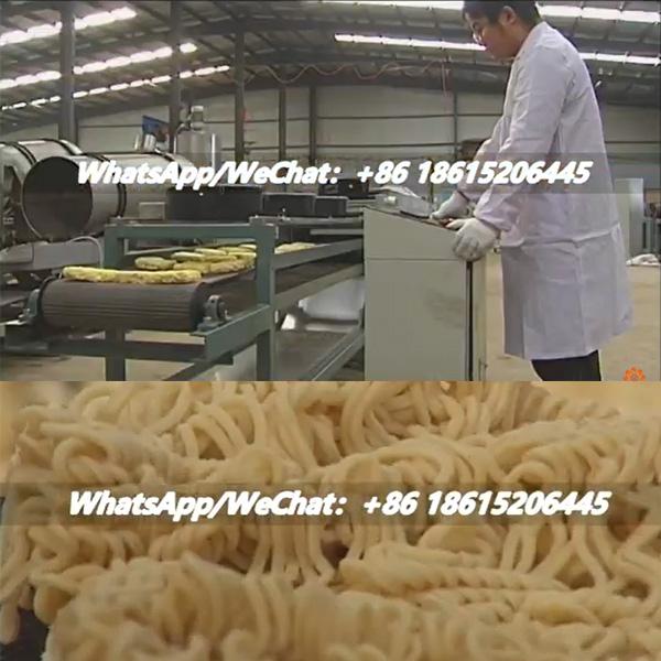 instant noodle machine