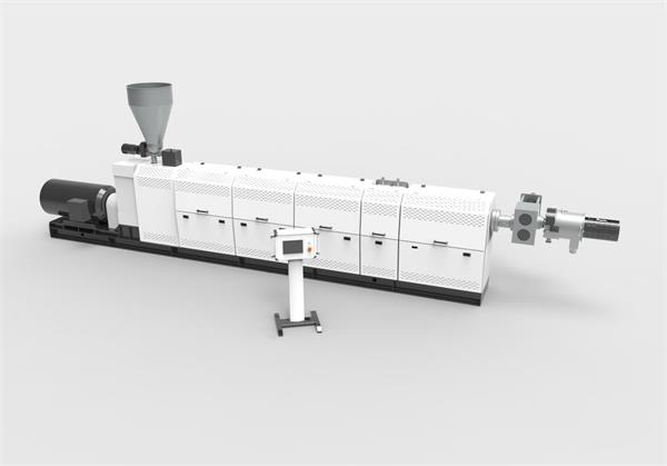 HDPE bottle recycling system