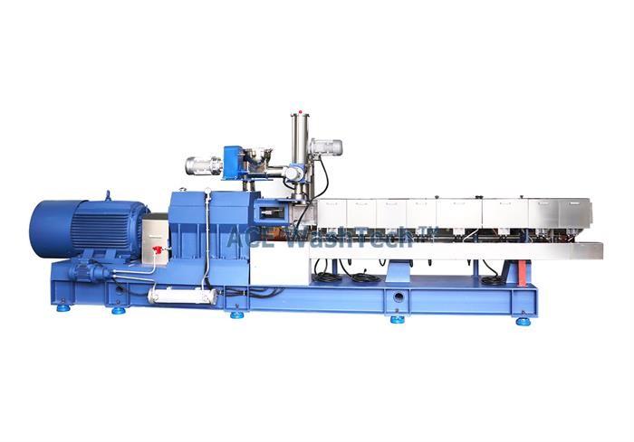 KSK 95 Granülasyon Sistemi