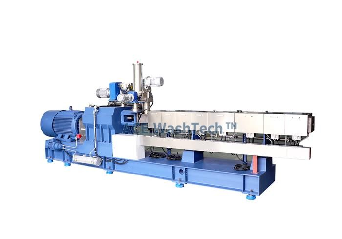 KSK 65 Extrusion System With Two Intermeshing Screws Manufacturers, KSK 65 Extrusion System With Two Intermeshing Screws Factory, Supply KSK 65 Extrusion System With Two Intermeshing Screws