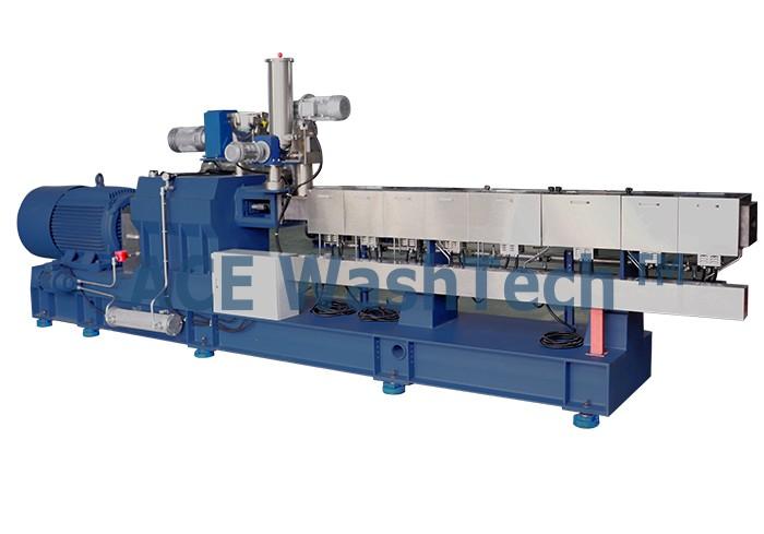 KSK 35 Filler Or Modification Granulation Line Manufacturers, KSK 35 Filler Or Modification Granulation Line Factory, Supply KSK 35 Filler Or Modification Granulation Line
