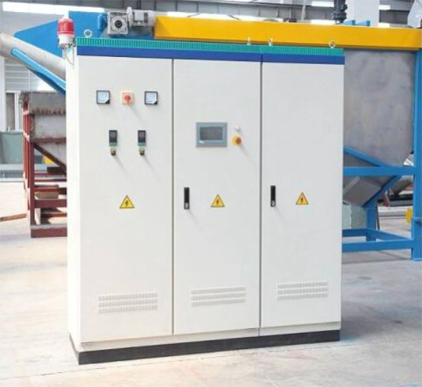 1000kg/h capacity PET flake recycling line