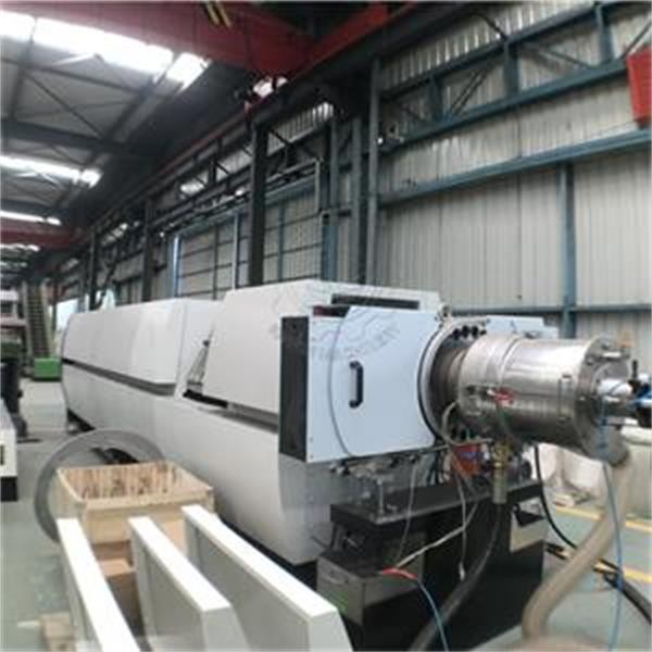 KCP120 Comapcting and Pelletizing line