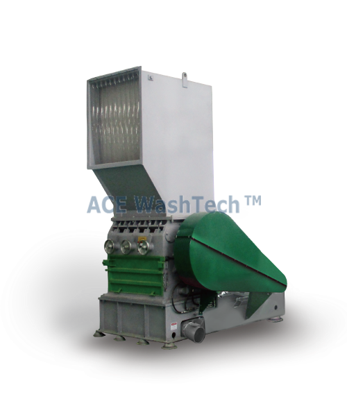 AGH 700 1000 Heavy Duty Granulation Device