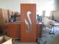 Photos of MDF PVC Interior Door design for Europe