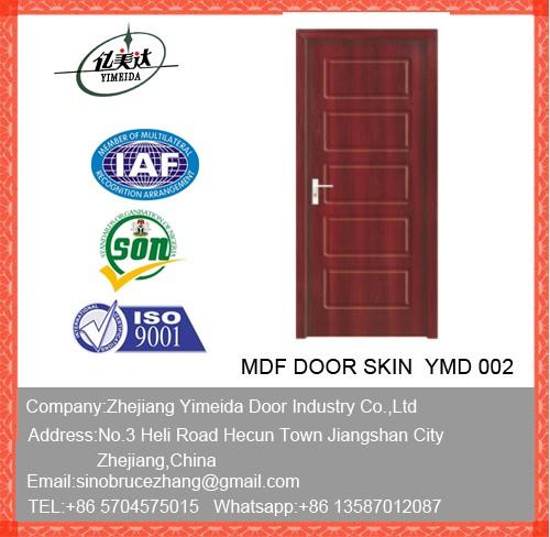 MDF PVC Interior Door With Stainless Steel Lines Manufacturers, MDF PVC Interior Door With Stainless Steel Lines Factory, Supply MDF PVC Interior Door With Stainless Steel Lines