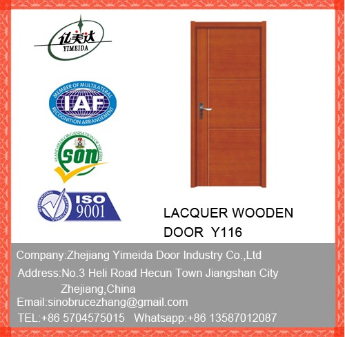 Home New Design Wooden Doors For Interiors Manufacturers, Home New Design Wooden Doors For Interiors Factory, Supply Home New Design Wooden Doors For Interiors