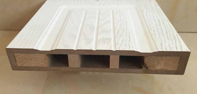 wooden main door design