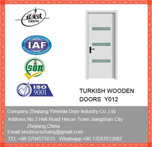 Latest Wooden Door Designs For House