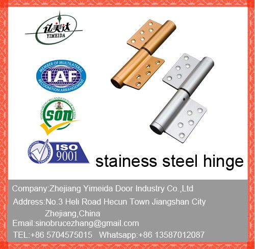 Stainess Steel Hinge